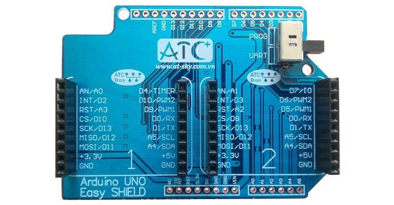 Read RFID tag 13 56MHz ISO15693 displays LCD using Arduino