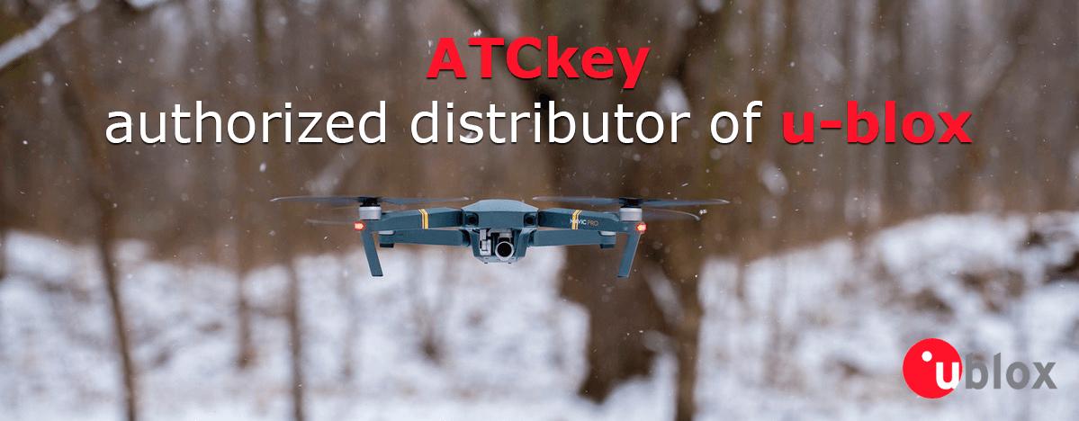 ATCKEY Electronics Co , Ltd